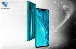 خرید اقساطی گوشی Honor 9X Lite هوآوی